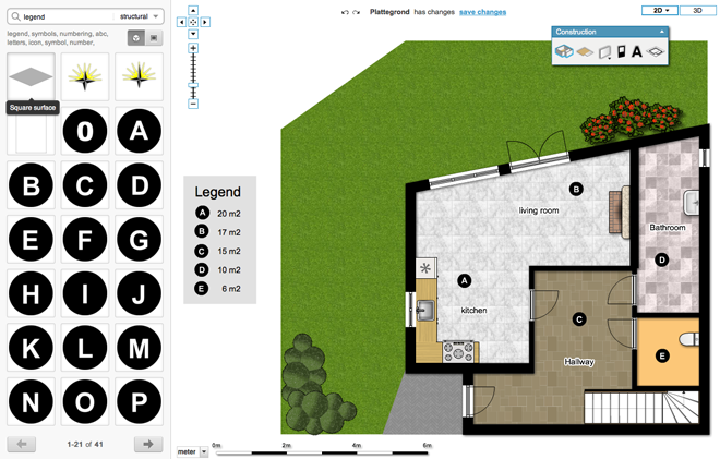 Floorplanner Floorplanner