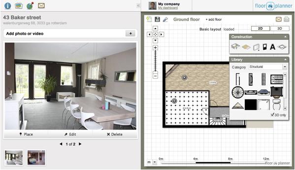 New Layout Update The Floorplanner Platform